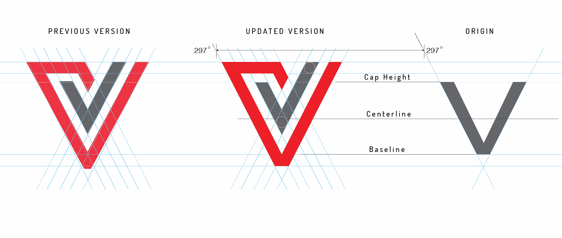 Vault logo graph guidelines