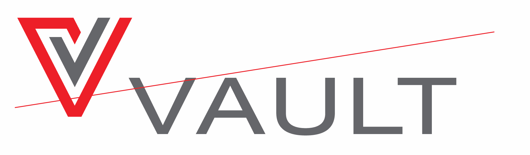 Vault logo misuse of orientation