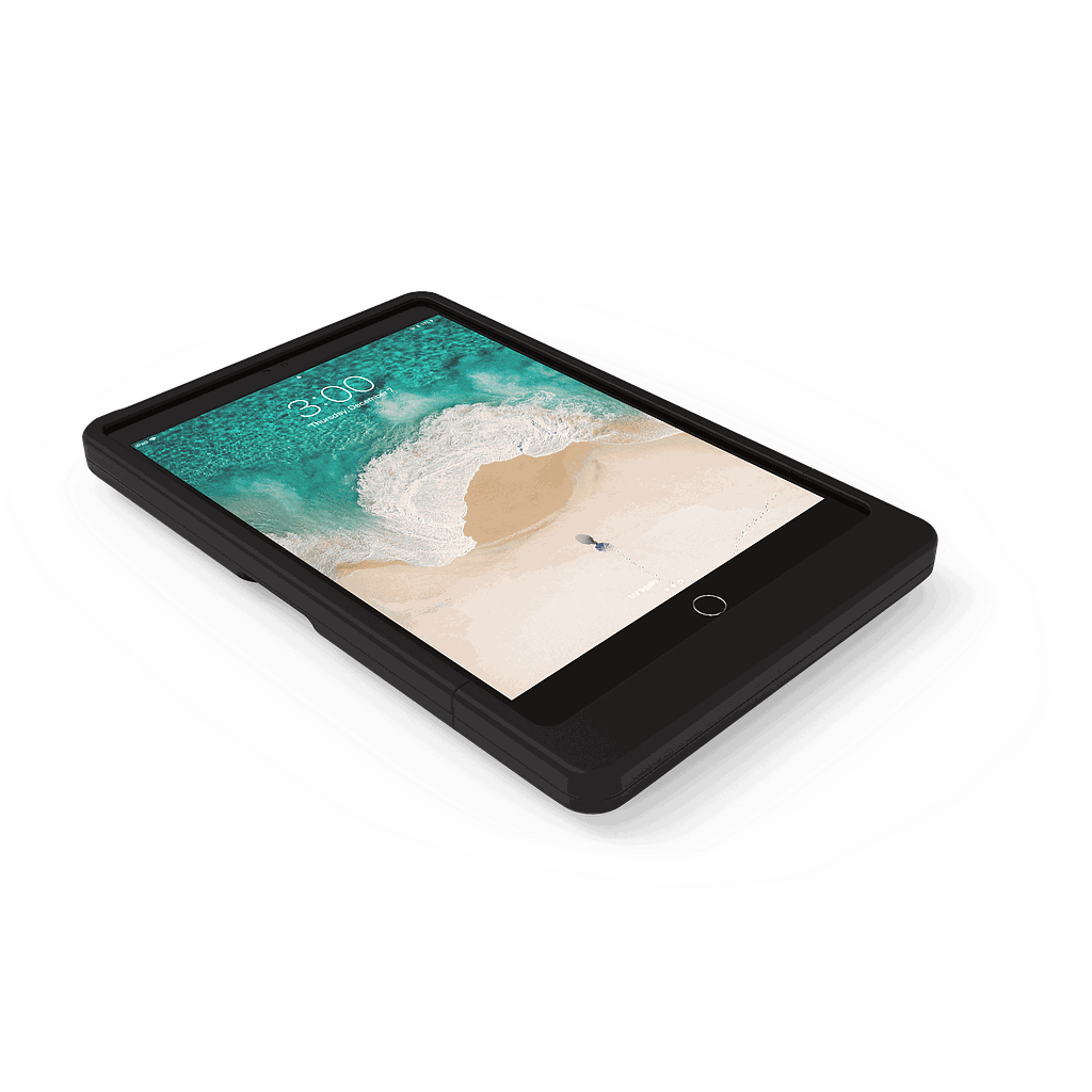 Vault CONNECT tablet enclosure