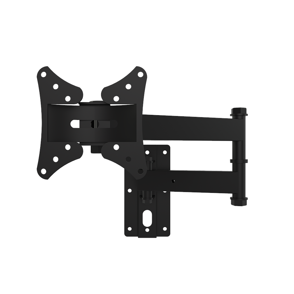 STABILITY, Wall Mount Base with Extendable Arm
