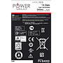 POWER, Battery 4000mA